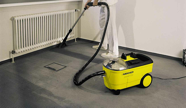 Carpet Cleaner Hire