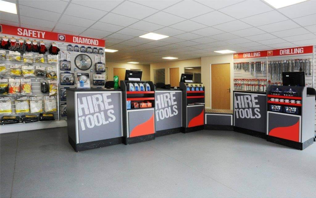 Tool Hire Peterborough National Tool Hire Shops