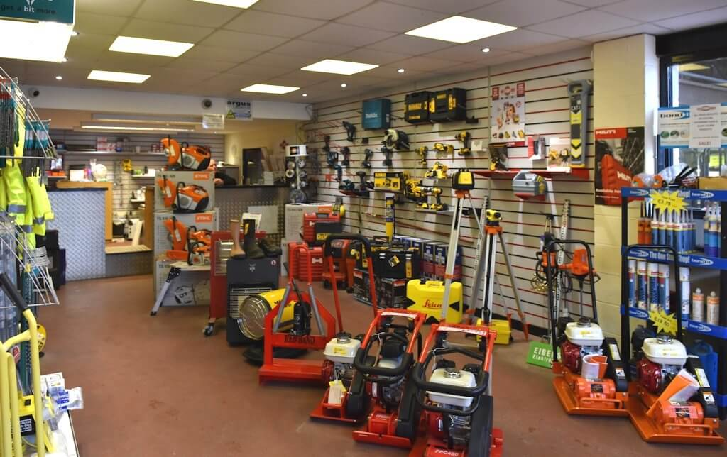 Local Tool Hire Shop | National Tool Hire Shops