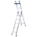 Combination Ladder - 1.9m to 2.7m - for Hire