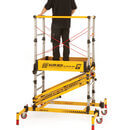 RazorDeck Tower Hire