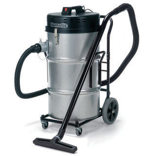 Numatic Industrial Vacuum Cleaner - 3 Motor