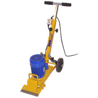 Floor Tile Lifter - Light Duty