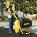 Petrol Vibrating Roller - 550mm - for Hire