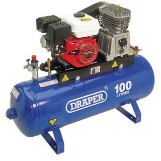 hire free electric compressors