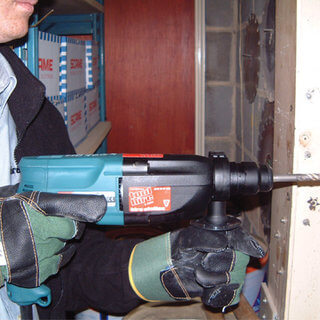SDS Hammer Drill - Heavy Duty