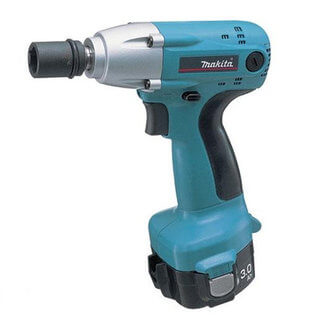Impact Wrench - 18mm Electric