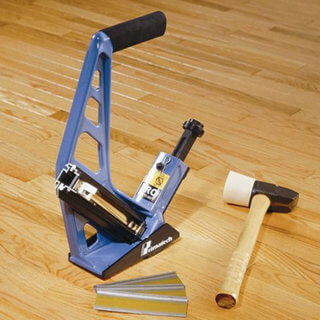 Floor Nailer / Portanailer
