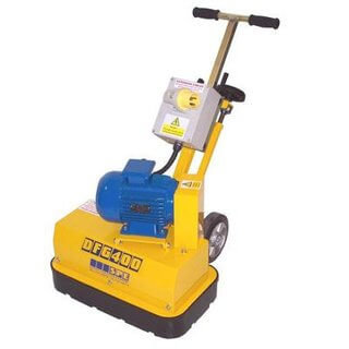 Floor Grinder - Electric