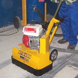 Floor Grinder Hire National Tool Hire Shops
