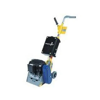 Floor Planer - Electric