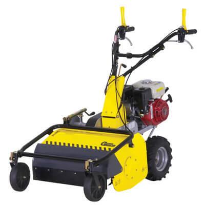 Flail Mower - Petrol Hire | National Tool Hire Shops