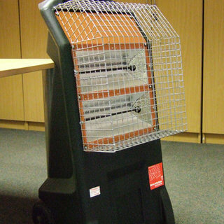 Infra Red Heater and Guard