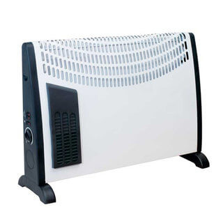 Convector Heater - 2kW - 240v