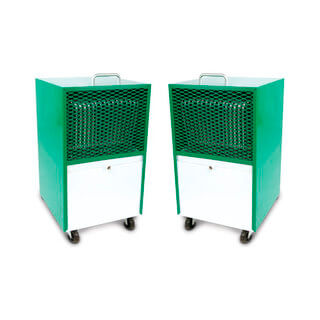 Dehumidifier Hire Packages