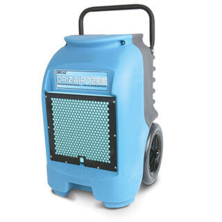 Drieaze Dehumidifier 1200