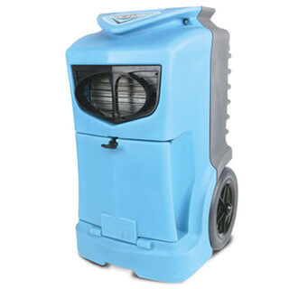 Drieaze Dehumidifier 1800