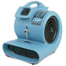 Heated Turbo Carpet / Floor Dryer for Hire