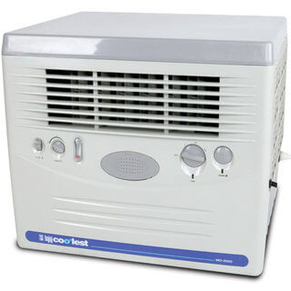Evaporative Cooler - Medium