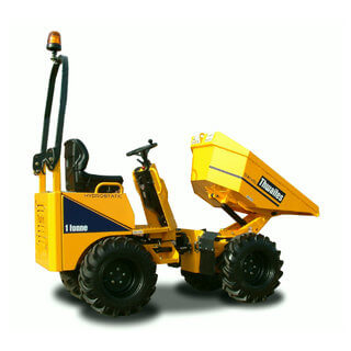 High Tip Dumper - 1T