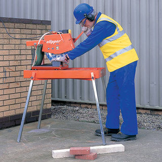 Masonry Sawbench - 350mm