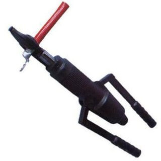 Manual Dieless Cable Crimper - 16mm2 to 400mm2