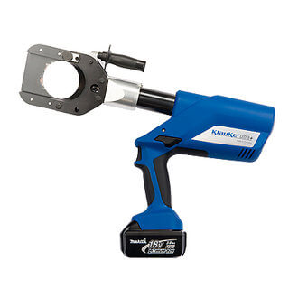 Klauke SWA Battery Cable Cutter - up to 105mm Diameter