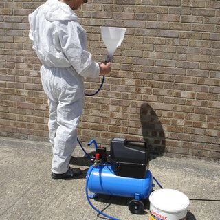 Sandtex Hopper Spray Kit