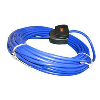 Extension Lead - 240v 13a