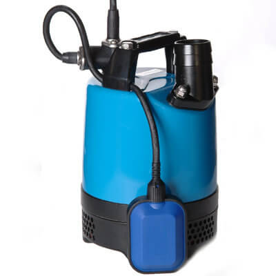 Submersible Pump Auto - 50mm