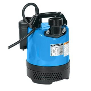 Electric Automatic Submersible Pump - 50mm