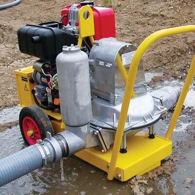 Diesel diaphragm pump 75mm hire national tool hire shops diesel diaphragm pump 75mm ccuart Images