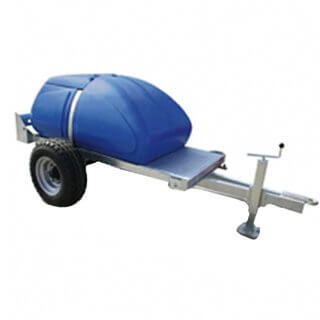 Water Bowser - Towed 500L