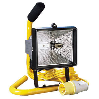 Portable Floodlight - 500W