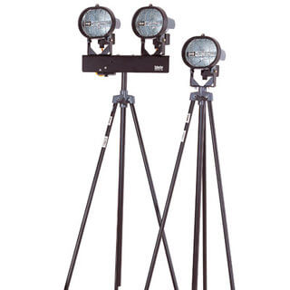 500W Floodlight on Tripod