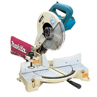 Mitre Saw - Electric