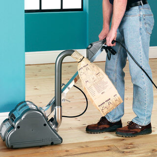Electric Floor Sander
