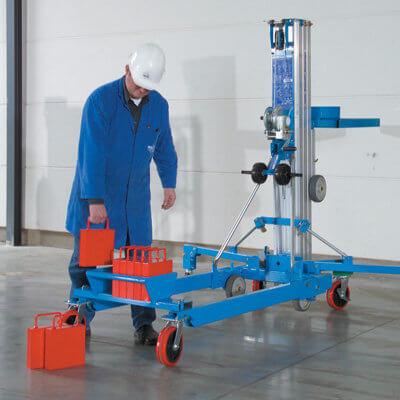 Wienold Superlift Slk15 Hire National Tool Hire Shops