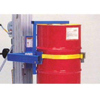 Genie Rotating Barrel Stacker SLA