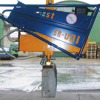 Powered Slab Lifter