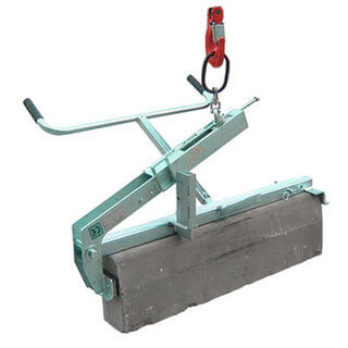 Paving / Kerb Stone Lifter
