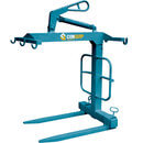 Crane Forks - 2T - for Hire