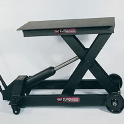 Scissor Lift Table - 1.25T