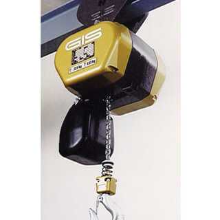 Electric Chain Hoist - 2T 6m