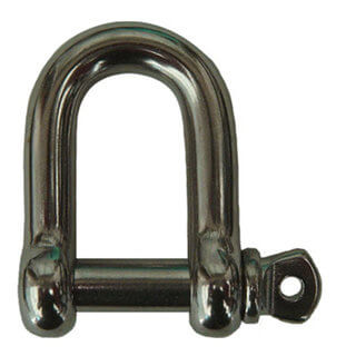 D Shackle - 3T
