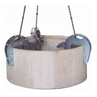 Manhole Ring Clamp - 1500Kg