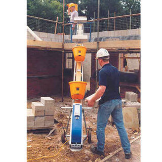 General Lifting Equipment Hire | National Tool Hire Shops