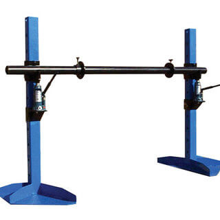 Cable Drum Jack - 10T Pair