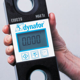 Digital Load Indicator - 2.5T