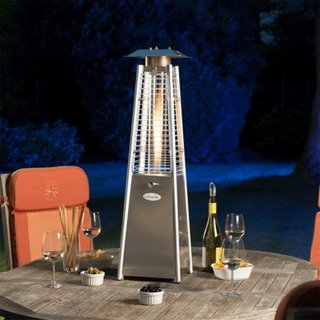 Chantico Tabletop Patio Heater